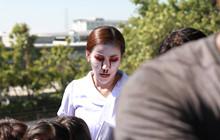 Trò chơi chết chóc: Hiểm hoạ từ show truyền hình thực tế từ Thái Lan