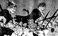 """Dự đoán Spoiler Black Clover chap 258: Asta phối hợp với Yami """"nấu cháo hành"""" cho Dante"""