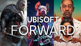 Ubisoft chính thức hé lộ ngày ra mắt của ba tựa game khủng