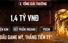 Call of Duty: Mobile VN chính thức công bố giải Vô địch Quốc gia với thể thức hấp dẫn