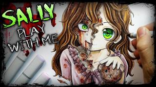 Sally Maryam Williams là ai - CreepyPasta kinh dị về bé gái bị giết bởi chú của mình.