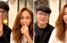 Fanpage showbiz bất ngờ bóng gió Noway và Cara Phương là mối quan hệ trục lợi khiến cộng đồng nóng mặt