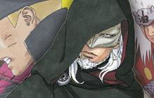 Tóm tắt, dự đoán spoiler manga Boruto chap 48: Nhân bản của Jiraiya sẽ chết? Thêm nhiều bí ẩn được hé lộ