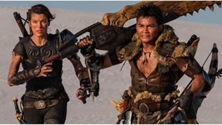 Bộ phim theo game bom tấn Monster Hunter tiếp tục bị dời lịch công chiếu sang năm 2021