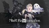 NieR Re[in]carnation tung trailer gameplay đẹp mãn nhãn với âm thanh lôi cuốn đậm chất Nier