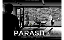 Parasite: Soi chi tiết quan trọng trong loạt poster mới khi tái chiếu tại Anh