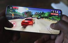 """Samsung Galaxy A80: Đánh giá thời lượng pin cùng hiệu năng """"mạnh mẽ"""" khi chơi game"""