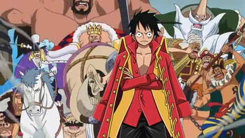 Top 5 thế lực mạnh mẽ nhất One Piece được fan mong chờ sẽ xuất hiện tại Wano