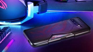 ASUS ROG Phone 3, smartphone gaming sở hữu phần cứng đứng đầu hệ điều hành Android