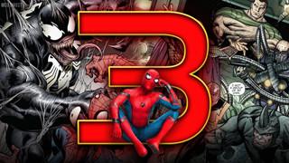 Tình hình dịch bệnh căng thẳng, Spider-Man 3 dời lịch chiếu vì Covid-19
