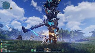 Phantasy Star Online 2 chuẩn bị chuyển sinh sang game RPG thế giới mở cải tiến