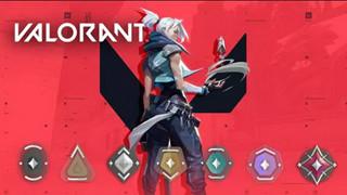 Valorant tiếp tục thay đổi Rank xếp hạng trước lời chê bai không đáng cày từ game thủ