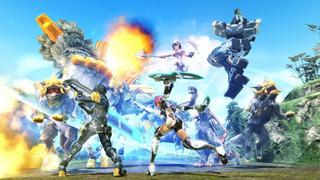 Phantasy Star Online 2 cuối cùng cũng xuất hiện trên Steam vào đầu tháng 8