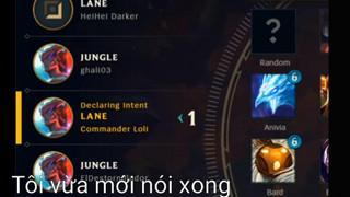 LMHT: Game thủ Việt lặn lội qua máy chủ PBE, chờ 4 tiếng đồng hồ mới có thể được chơi Yone