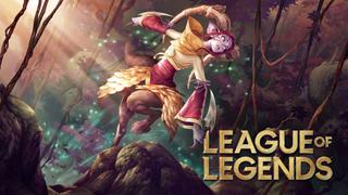 LMHT - Bất ngờ khi vừa ra mắt Lillia đã đạt danh hiệu tướng đi rừng yếu nhất game