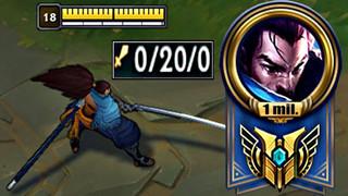 LMHT: Riot Games cho phép người chơi có thể đầu hàng sớm khi gặp AFK hay phá game