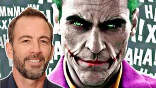 Nam diễn viên Joker bị bốn người tố tấn công tình dục