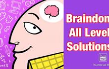 Tổng hợp đáp án dành cho tựa game Braindom mà game thủ cần biết