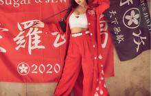 Yua Mikami - Mỹ nữ làng JAV ra mắt trang phục Cosplay mùa Halloween cực sexy