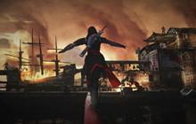 Thêm ảnh Concept khẳng định Assassin's Creed sẽ đặt chân đến Trung Quốc
