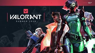 Riot Games bất ngờ xuất hiện tại ChinaJoy 2020, quảng cáo Valorant khi chưa mở được server tại đây