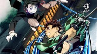 Kimetsuno Yaiba: Mugen Train khiến fan náo động với trailer, hình ảnh cùng ca khúc chủ đề mới