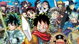 One Piece kết thúc,My Hero Academia có OVA mới cùng nhiều tin tức sốt dẻo được đăng tải trên Shonen Jump