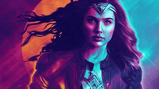 Wonder Woman: Nhà sản xuất gây sốc khi tự spoil cốt truyện và cái kết siêu đen tối