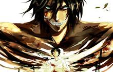 Spoiler Attach On Titan chap 131: Eren hủy diệt tất cả. Armin tâm tình cùng Annie