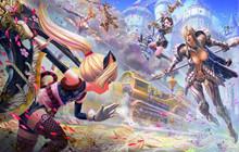 TERA Online lấn sân sang thể loại mới, mở chế độ Battle Arena 3v3 mới mà quen thuộc