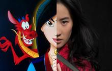 Mulan phát hành trực tuyến nhưng vẫn ra rạp cùng lúc, nước cờ thử nghiệm đầy toan tính của Disney