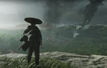 Ghost of Tsushima thể hiện sự thay đổi tinh tế về mặt thời tiết dựa trên lối chơi