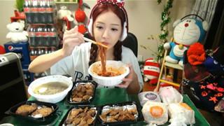 Mukbang là gì? Vì sao ngành nghề này lại cực kì hot tại Hàn Quốc và các nước phương Tây?