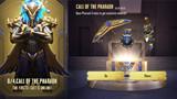 PUBG Mobile: Cách Nhận Pharaoh Key và Danh hiệu Pharaoh một cách dễ dàng