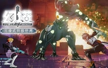 Tower of Fantasy - Tựa game mobile thế giới mở phong cách Anime đầy triển vọng