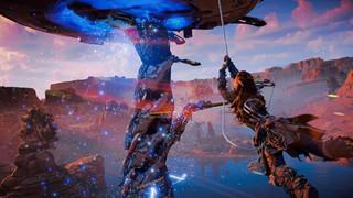 Chính thức lên PC, Horizon Zero Dawn thu hút lượng lớn game thủ