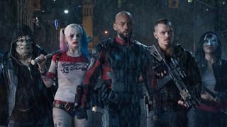 Rocksteady chính thức công bố dự án tiếp theo của mình là về Suicide Squad