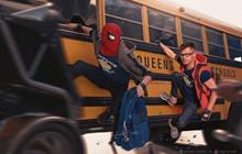 Cười té ghế trước loạt poster fanmade siêu hài hước của các bộ phim Marvel