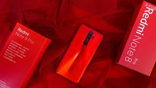 Xiaomi sẽ phát hành một phiên bản đặc biệt của Redmi Note 8 Pro