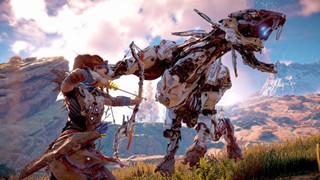 Là bom tấn một thời trên PS4, Horizon Zero Dawn cũng không vượt nổi tân binh trên Steam
