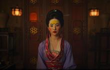 Poster Mulan của Lưu Diệc Phi bị mỉa mai không thương tiếc ở quê nhà