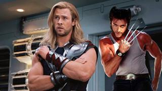 Khám phá khả năng tự hồi phục vết thương nhanh chẳng kém gì Wolverine của Thor