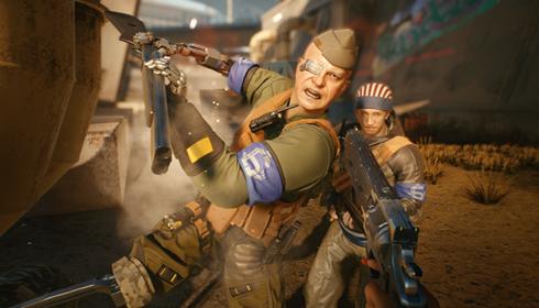 Cyberpunk 2077 sẽ tránh trường hợp tốn quá nhiều đạn để giết kẻ thù