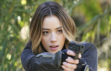 Agents of SHIELD: Chloe Bennet mong muốn trở lại với vai Quake trong MCU