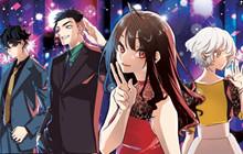 Chính thức: manga Jump Act-Age bị cưỡng chế kết thúc do tác giả có hành vi quấy rối nữ sinh trung học