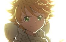 Manga Jump The Promised Neverland sẽ có chương mới kể về cuộc sống của Enma,Ray và Norman