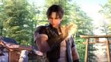 King of Fighter bất ngờ tung trailer phim mới - Kyo đối đầu với trùm cuối Goenitz