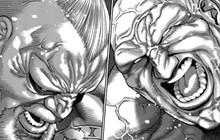 Spoiler Kengan Omega chap 72: Bị tát vào mặt, Julius tung đấm hất tung Toa