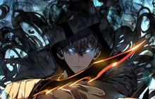 Solo Leveling đang được đề xuất chuyển thể thành anime, game và cả phim truyền hình