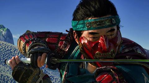 Ghost of Tsushima: Tổng hợp các hướng lên đồ đa dạng trong game (Phần 1)